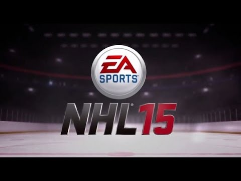 NHL 15 Goal Highlight