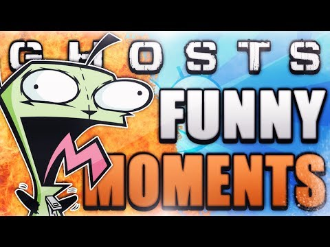 COD - LIKE the video if you enjoy! (^_^) Thanks for the support Funny COD Ghosts Funny Moments and Hackers! Friends and I meet the coolest Hacker ever. Friends in ...