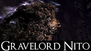 Ravelord NitoI can rave to this.