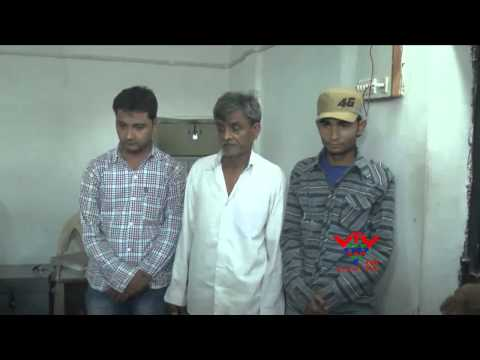 SIM CARD BOGUS SALES EXPOSE JAMNAGAR -VTV 20 April 2014 10 PM
