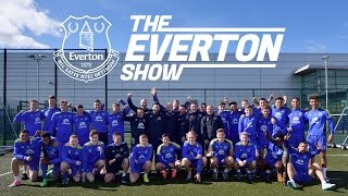Everton Under-23s' Premier League 2 winning skipper Jonjoe Kenny joins Darren Griffiths and Graham Stuart in the studio. Also features David Unsworth, Morgan...
