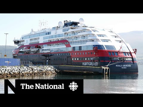 COVID-19 outbreak renews questions about cruise ship safety