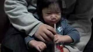 初めてのソーダ水