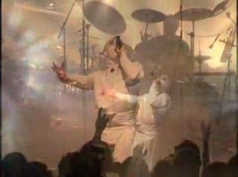 Saviour Machine- The Lamb online metal music video by SAVIOUR MACHINE