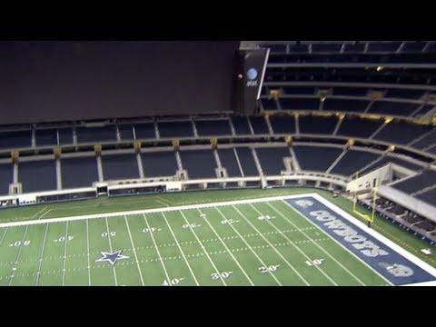 Dallas Cowboys Edition | Dude Perfect