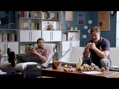 The Nice Guys (Viral Video 'Stress Management')