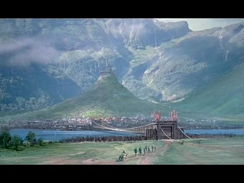 11. Astragard - Disney's The Island At The Top Of The World