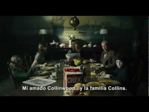 Dark Shadows  Trailer subtitulado.wmv (видео)