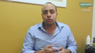 Este vídeo é referente ao Projeto Redação. Tema #74 [Medicina humanizada]Veja o Tema e envia a sua redação: https://goo.gl/7xI57aSe gostou, inscreva-se no canal do Português para Vestibular.Você pode conferir todo nosso conteúdo acessando:www.portuguesparavestibular.com.br