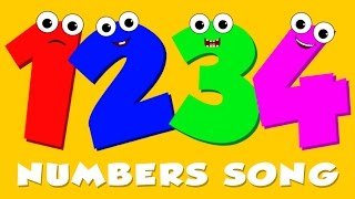 Download Lagu Numbers Song | The 1234 song| Number Counting Song For Kids Mp3