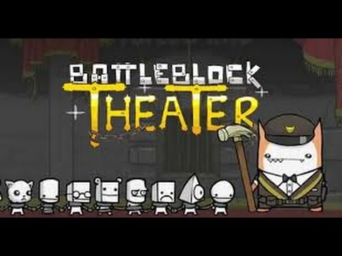 battleblock theater pc coop