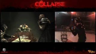 СOLLAPSE: Intro (Mo-cap)