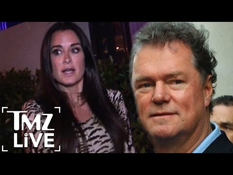 Kyle Richards Family War: Leaving 'Real Housewives'? | TMZ Live