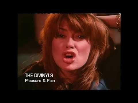 DIVINYLS - Pleasure & Pain (1985) HD