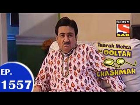 Video Taarak Mehta Ka Ooltah Chashmah - तारक मेहता - Episode 1557 - 5th December 2014 download in MP3, 3GP, MP4, WEBM, AVI, FLV January 2017