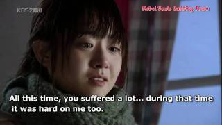 "Video Mu Kyul and Mae Ri "" Break Up Scene"" MP3, 3GP, MP4, WEBM, AVI, FLV September 2019"