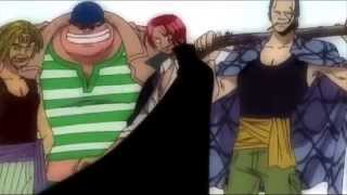 One Piece AMV Hands Up Video