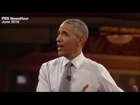 President Trump Proves Obama Wrong, BIG TIME