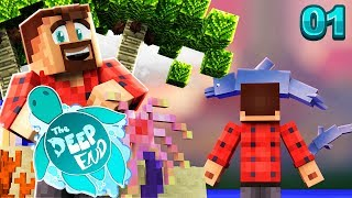 """""""OMG THERE'S DOLPHINS"""" 