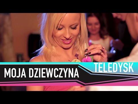 Tekst piosenki Bayera - Moja dziewczyna po polsku