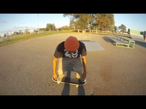 Searcy Skatepark