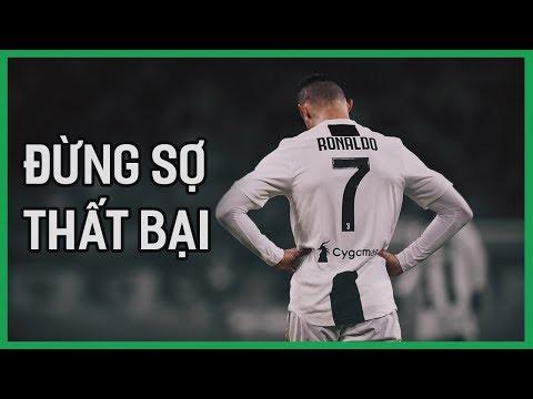 Sởn Da Gà Với Video Truyền Cảm Hứng của Ronaldo - BH SPORT - Thời lượng: 5 phút, 16 giây.