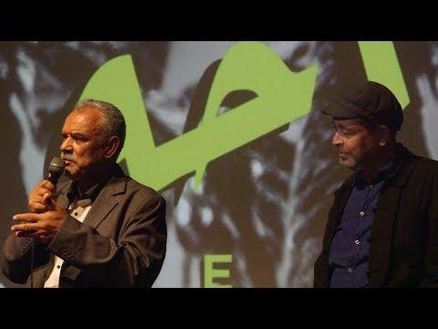ريبورتاج: العرض ماقبل الأول للفيلم الوثائقي