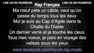 OrelSan - Le Chant Des Sirènes (Paroles) HD 2011 (Lyrics)