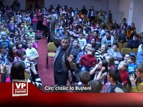 CIRC CLASIC LA BUSTENI