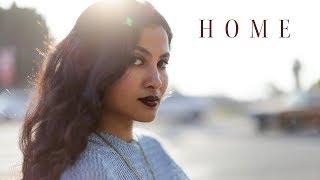 Vidya Vox - Home (Official Video)