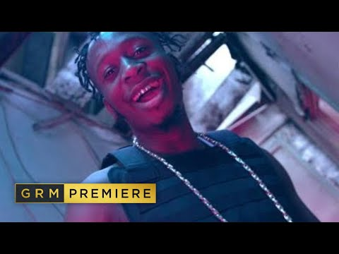 BackRoad Gee – It Is What It Is [Music Video] | GRM Daily