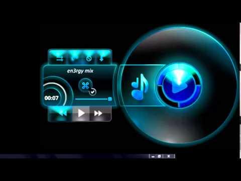 Tutorial de como descargar Gadgets para escuchar musica