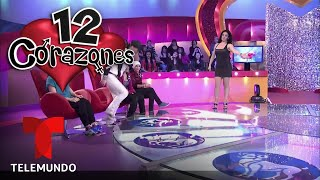 12 Corazones - Especial Breakdance (1/5) / Telemundo