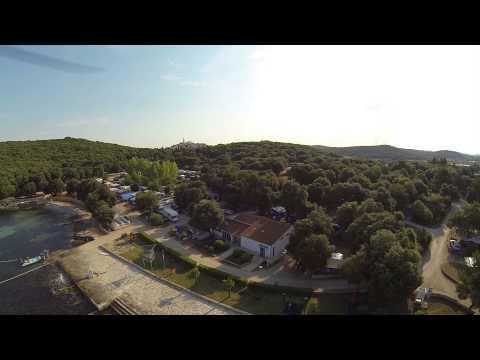 Vrsar Drone Video