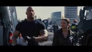 Nonton Fast & Furious 6 CLIP (Music Only) - Enhanced Interrogation | Brian Tyler & Lucas Vidal Film Subtitle Indonesia Streaming Movie Download