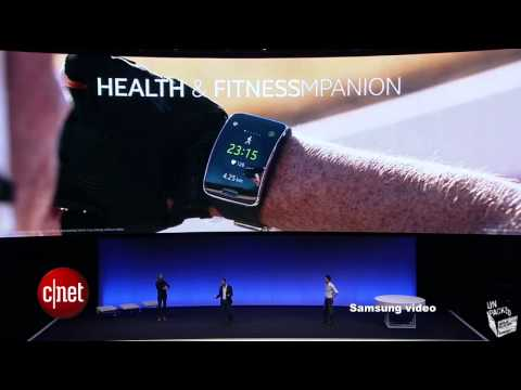 2 4 12 - Follow the love blog here - http://live.cnet.com Join CNET Live for Samsung's Unpacked 2014 launch event. Samsung likely will show off its new Galaxy Note 4 phablet -- its phone-tablet hybrid...