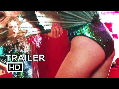 WALK LIKE A PANTHER Official Trailer (2018) Comedy Movie HD