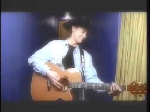 Paul Brandt - My Heart Has A History