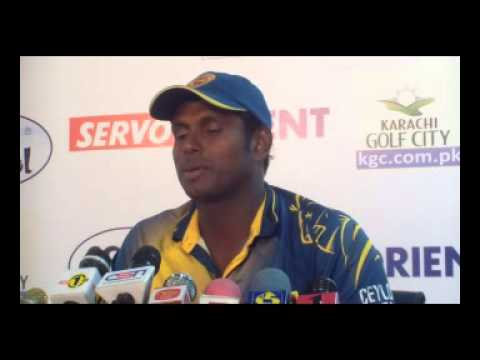 Bangladesh v Sri Lanka, Tri-Series 2009, 3rd match - Toss and pitch report