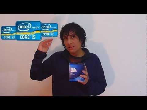 sandybridge - http://www.danny.pe Los Nuevos Microprocesadores Sandy Bridge Arma Tú Pc 1- El Microprocesador. 2- La Memoria RAM. 3- La Unidad de Estado Solido - SSD. 4- El...