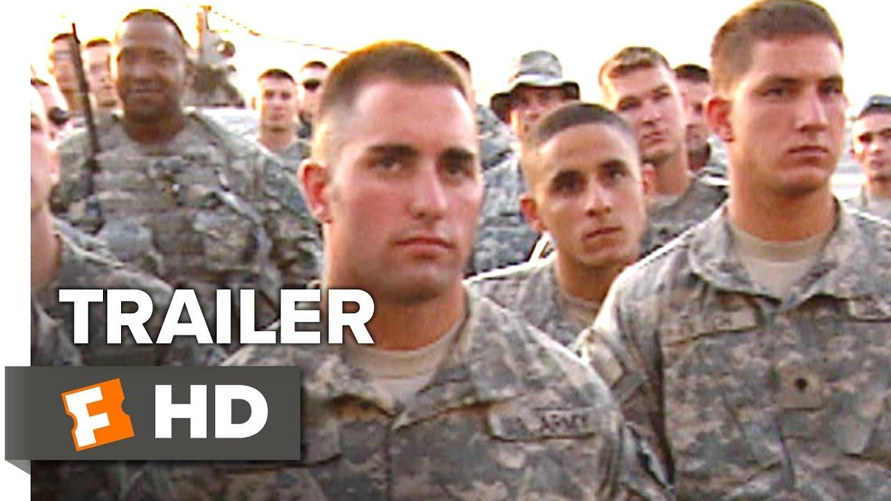 Watch the Honoring of a Fallen Green Beret in War Drama 'Danger Close' (Trailer)