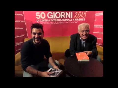 Intervista a Francesco Gnerre autore de