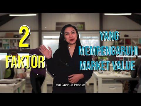 2 Faktor yang mempengaruhi Market Value Organisasi