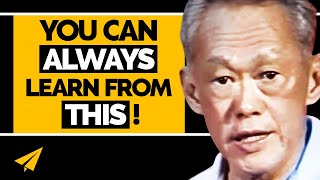 "Video ""The IMPOSSIBLE Can HAPPEN!"" - Lee Kuan Yew - Top 10 Rules MP3, 3GP, MP4, WEBM, AVI, FLV Desember 2018"