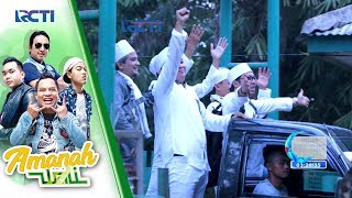 Video AMANAH WALI - We Are Back Pesantren Annur [24 Juni 2017] MP3, 3GP, MP4, WEBM, AVI, FLV Mei 2018