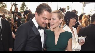 Leonardo DiCaprio and Kate Winslet stole our hearts in Titanic and have held on to them ever since with countless adorable ...