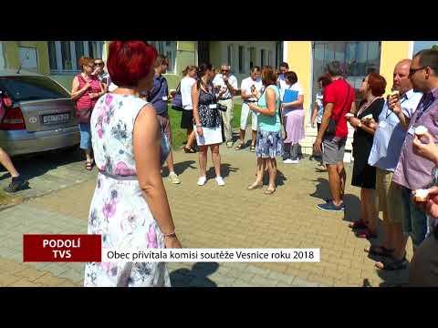 TVS: Týden na Slovácku 28. 6. 2018