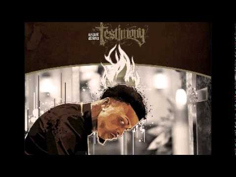 August Alsina Ft Pusha T - FML