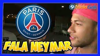 Neymar vai ou não vai deixar o Barcelona para jogar no Paris Saint Germain - Apresentação: Vagner Lima - INSCREVA-SE ►► http://bit.ly/MidiaGols-Inscreva-se ◄◄REDES SOCIAISPortal Mídia Gols → http://www.MidiaGols.com.brFacebook → http://www.facebook.com/MidiaGolsTwitter → http://www.twitter.com/MidiaGolsInstagram → https://www.instagram.com/MidiaGolsGoogle + → https://plus.google.com/+MidiaGolsSnapchat → https://www.snapchat.com/add/midiagolsVagner Lima no Twitter → http://www.twitter.com/_VagnerLimaQUEM É VAGNER LIMA?  → http://www.VagnerLima.com.br