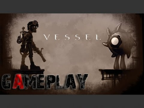 Vessel (CD-Key, Steam, Region Free) Gameplay